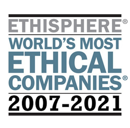 花王、15年連続で「World's Most Ethical Companies」に選定